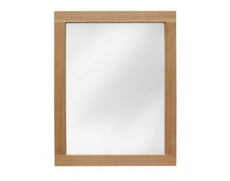Sherwood Oak Wall Mirror