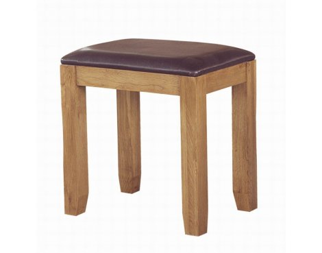 Westbury Reclaimed Oak Stool