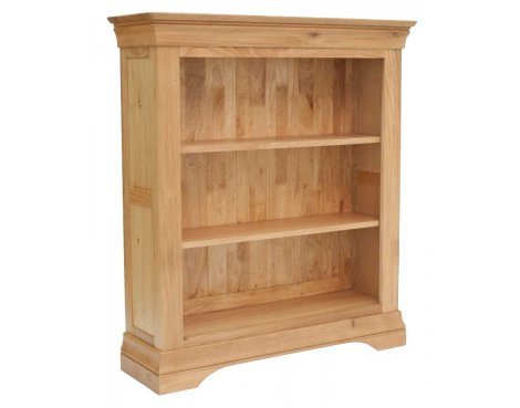 Normandy Oak 3\' Bookcase