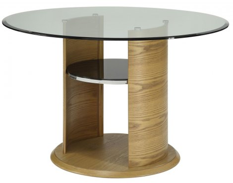 Jual JF603 Oak Dining Table