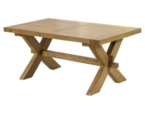 Mark Harris Avignon Oak Coffee Table