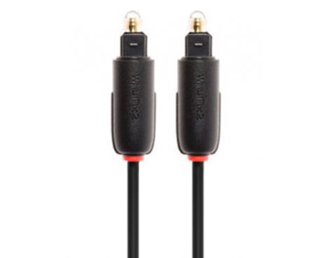 Techlink Nx2 Toslink Optical Cable 5m