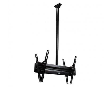 B-Tech 2m Back To Back Mount For TVs Up to 65""