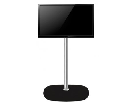 B-Tech 1.5m Floor Stand for TVs up to 37""