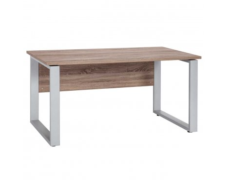 Maja CONTACT Truffle Oak 1500 Desk