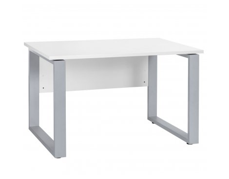 Maja CONTACT White Uni 1200 Desk