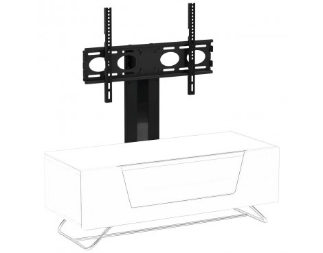 Bracket for the Alphason Chromium 2 TV Stand