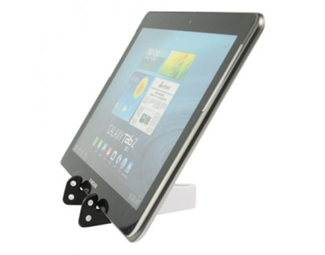 """Universal White Tablet Stand For All Tablets up to 10\"""""""