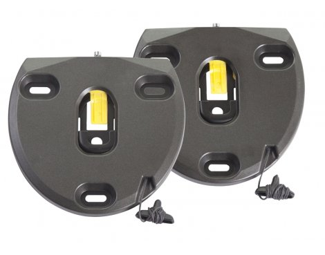"""AVF Mount for TVs up to 80\"""" Suitable For Any Wall"""