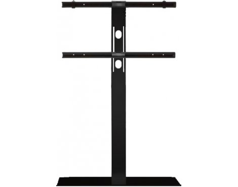 "Universal Floorstand for up to 63"" TVs"