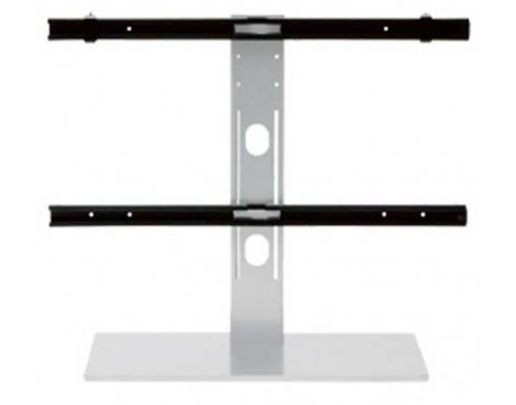 "M Universal Tablestand for up to 43"" TVs"