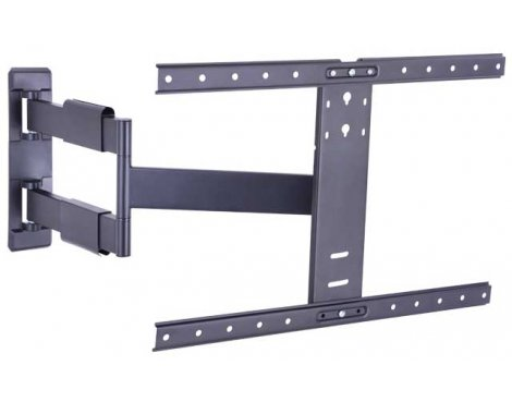 Flexarm Thin Cantilever Tv Bracket In Black