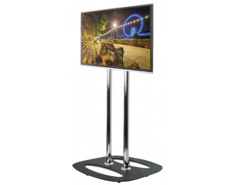 "Flat Screen Display Stand For Up To 50"" - 2.0m"