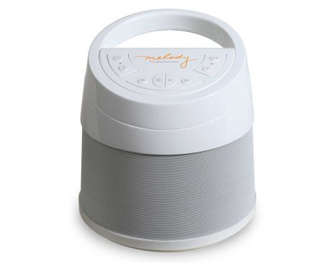 Soundcast Melody Wireless Speaker with Bluetooth v3.0