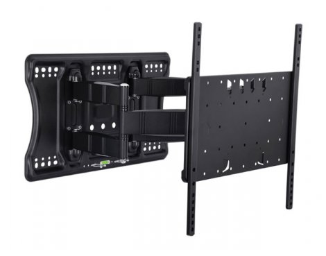 Super Slim Tilt&Turn Plus HD Cantilever TV Bracket