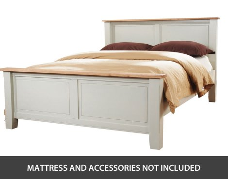 Ultimum Highgrove Painted 4ft6 Double Bed