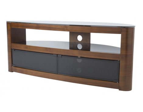 AVF Burghley FS1250 Walnut TV Stand