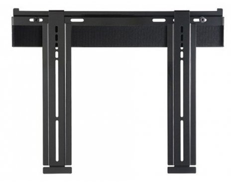"Peerless SLWS210/BK Slimline Ultra Thin Wall Mount for up to 46\"" TVs"