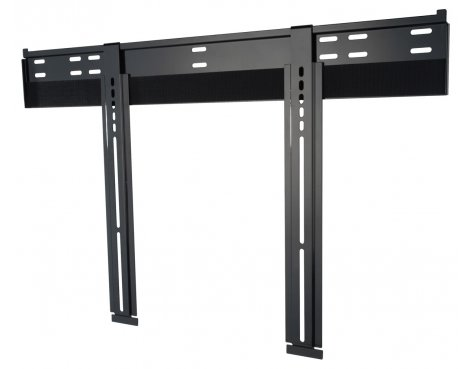 """Peerless SLWS410/BK Ultra Thin Wall Mount for up to 65\"""" TVs"""