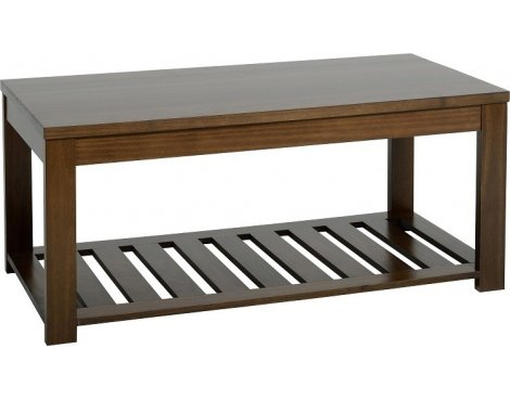 B Grade Eclipse Coffee Table - Collection Only