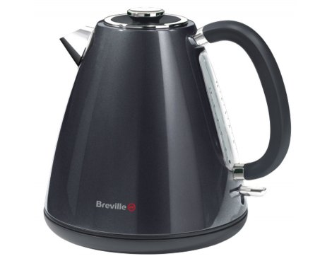 Breville VKJ783 Aurora Twilight Black Jug Kettle - 1.5L