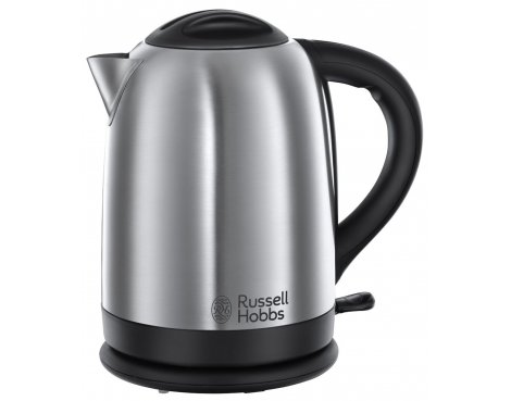 Russell Hobbs 20090 Oxford Brushed Kettle - 1.7L
