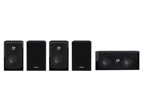 Tannoy HTS 5.0 Home Cinema System in Black