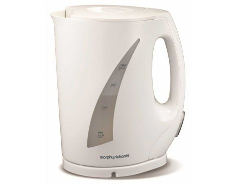 Morphy Richards 43485 Jug Kettle - 1.7L