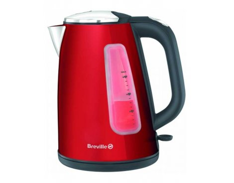 Breville VKJ680 Illuminated Jug Kettle - 1.7L