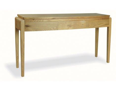 Ultimum Alnwick Oak UA01 Console Table