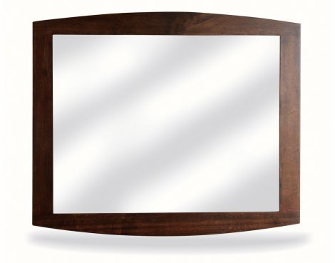 Ultimum Alnwick Dark Oak UAD08 Mirror