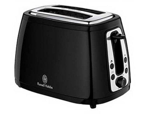 Russell Hobbs 18261 Heritage Black Toaster