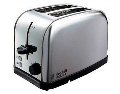 Russell Hobbs 18780 Futura Brushed Toaster