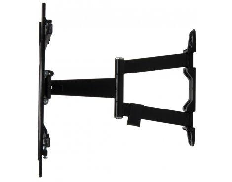 B GRADE/Box slightly damaged B-Tech Ventry BTV514/B Ultra-Slim Double Arm TV Bracket