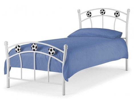 Julian Bowen Soccer Single Bed