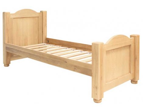 Baumhaus Amelie Oak CCO11B Single Bed
