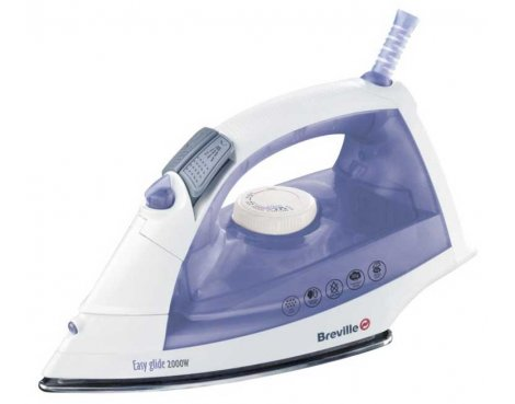Breville VIN243 Steam Iron - 2000 W