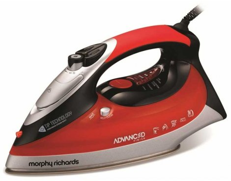 Morphy Richards 300001 Steam Iron - 2200 W