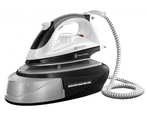 Russell Hobbs 14863 Steam Station Iron - 1800 W