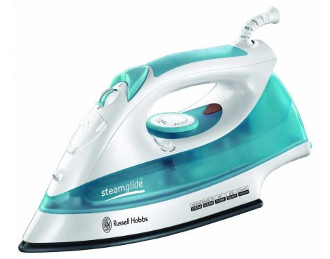 Russell Hobbs 15081 Steamglide Iron - 2400 W