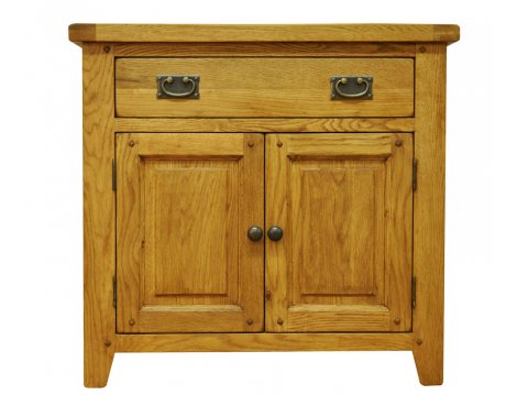 Ultimum Highfield Solid Oak Sideboard