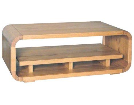 Ultimum Durham Oak UD12 Coffee Table