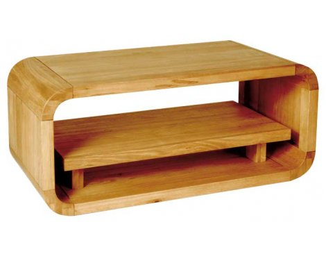 Ultimum Durham Oak UD30 Coffee Table