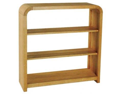 Ultimum Durham Oak UD55 Resized Bookcase
