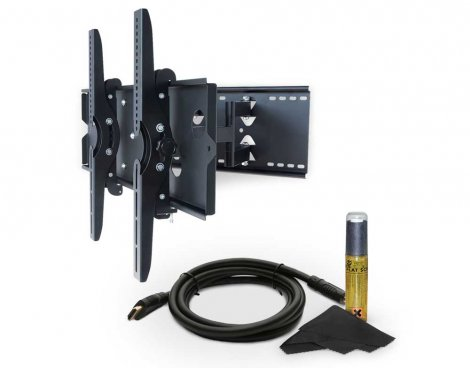 Bracket Bundle Deal - UM110M with HDMI Cable and Screen Cleaner