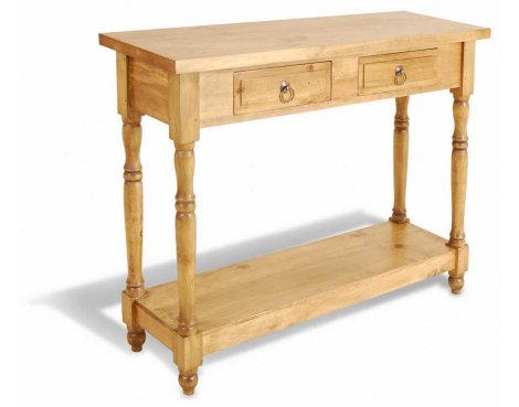 Ultimum Classic Pine Medium Serving Table