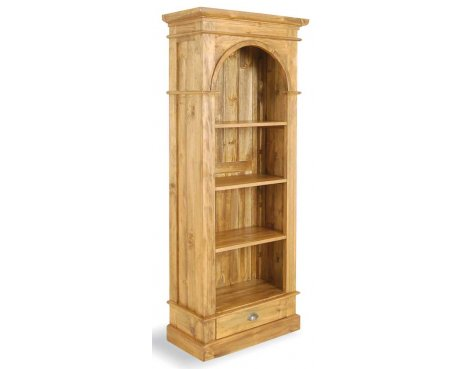 Ultimum Classic Pine Small Nixon Bookcase