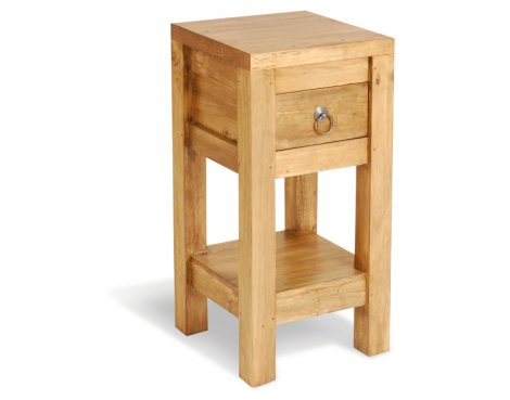 Ultimum Classic Pine Small Side Table