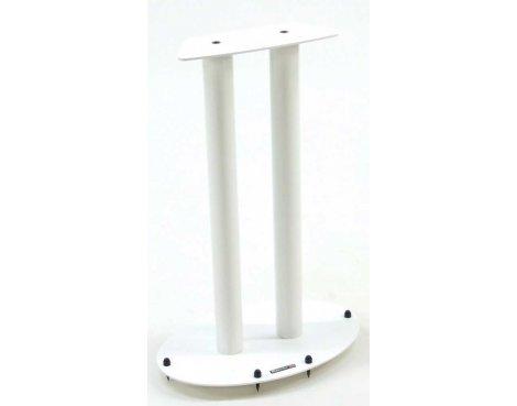 Atacama WSS 600 White Speaker Stands - 600mm