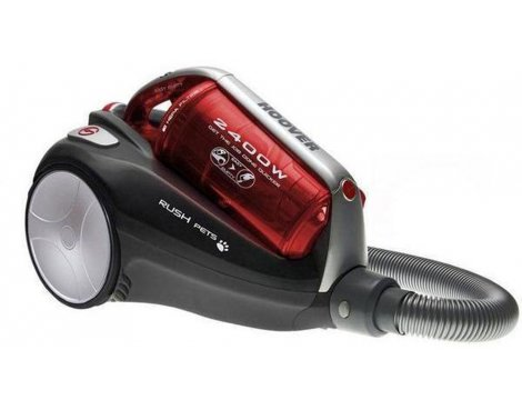 Hoover TCR4240 Cylinder Vacuum Cleaner